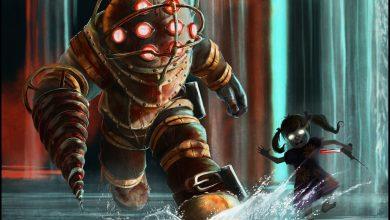 Photo of Episódio especial da GTTV sobre Bioshock 2!
