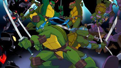 Photo of Pizza Time! Não perca o primeiro Teaser da animação que reúnirá as tartarugas ninjas de ontem e de hoje