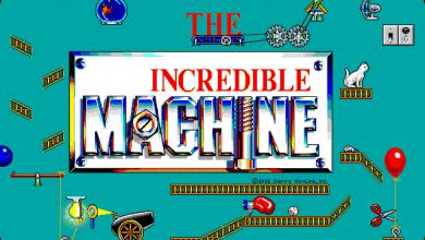 Photo of The Incredible Machine Mega Pack