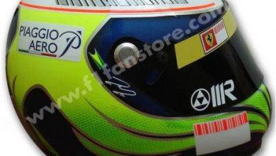 Photo of F-1: Felipe Massa possui a Triforce!