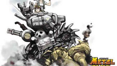 Photo of SNK anuncia Metal Slug XX para PSP! Mas parece fraquinho demais…