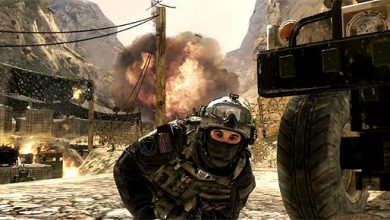 Photo of ÉPICO! Novo trailer de Modern Warfare 2