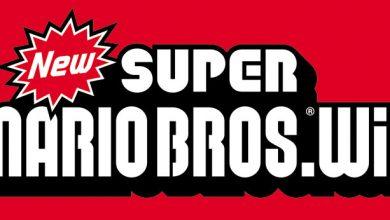 Photo of Artworks oficiais de New Super Mario Bros Wii!