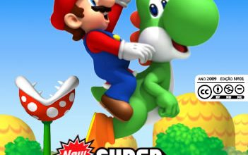 Photo of Site Nintendo Blast lança revista digital!