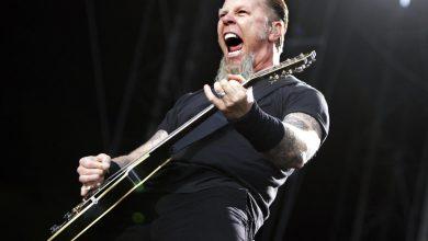 Photo of Atualizado: Metallica tocará em Porto Alegre e São Paulo