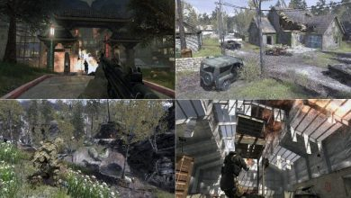 Photo of Deal of Week: COD4 Variety Map Pack por 400 MSP. Mas agora? As vésperas de Modern Warfare 2? [X360]