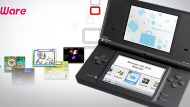 Photo of Nintendo on-line [DSiWare, WiiWare e Virtual Console]