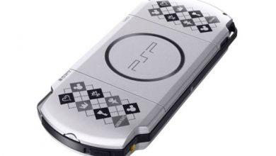 Photo of PSP ganha edição especial com o tema Kingdom Hearts: Birth by Sleep