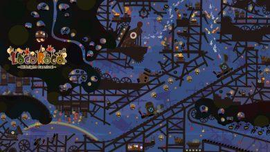 Photo of Boing, Boing! LocoRoco: Midnight Carnival: Demo e Review da Gametrailers!