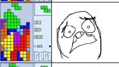 Photo of É Tetris, mas é… GIGANTE! [Arcade]