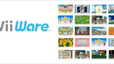 Photo of Jogos de hoje da Nintendo: WiiWare, Virtual Console e DSiWare
