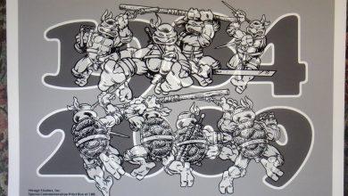 Photo of Turtles Forever: Review da melhor animação de 2009!
