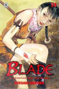Conrad Blade