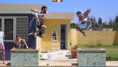 Photo of Bobagens | Street Fighter na vida real