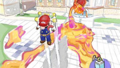 Photo of Você se lembra do protótipo de Super Mario Sunshine?