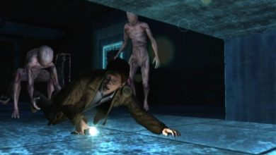 Photo of Review da Gametrailers – Silent Hill: Shattered Memories [Wii, PS2, PSP]
