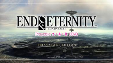 Photo of Demo japonesa de Resonance of Fate já disponível! [PS3/X360]