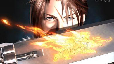 Photo of Final Fantasy VIII chegando em breve na PlayStation Network US