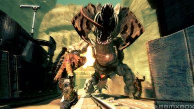 Photo of Lost Planet 2 ganha imagens de nova criatura! [X360/PS3]