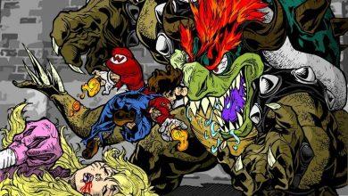 Photo of Fim de Jogo #01: New Super Mario Bros Wii! [Nova Coluna] [Spoiler!]
