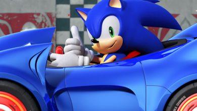 Photo of Novo trailer de Sonic & Sega All-Stars Racing apresenta novidades!