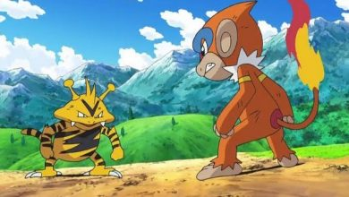 Photo of Lá no Japão: Pokémon ganha nova abertura para Galactic Battles!
