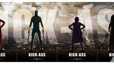 Photo of Filme do Kick-Ass ganha no Brasil sub-título no melhor estilo sessão da Tarde