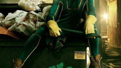Photo of Cinema: Kick-Ass será a surpresa dos filmes de super-heróis de 2010?