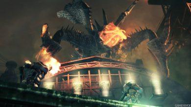 Photo of CES 10   Nova batalha multiplayer de Lost Planet 2!