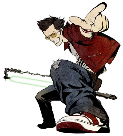 review gamespot no more heroes 2
