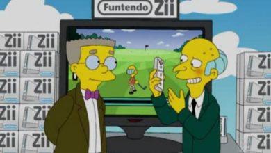 """Photo of Nintendo Wii """"aparece"""" em episódio dos Simpsons"""