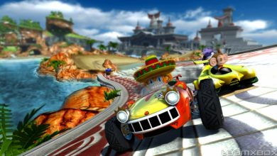Photo of Demo na XBLA e novos vídeos gameplay de Sonic & Sega All-Stars Racing! [Multiplataforma]