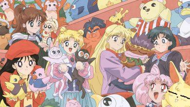 Photo of Wallpaper do dia: Sailor Moon!