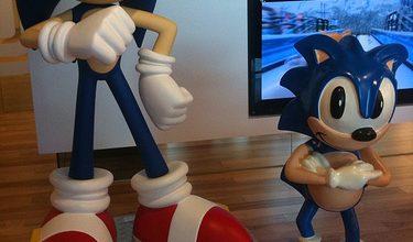 """Photo of Sega """"aposentou"""" um Sonic, mas já arrumou outro """"substituto"""""""
