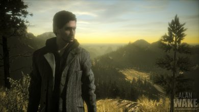 Photo of Alan Wake é cancelado oficialmente para PC!