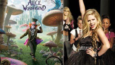 "Photo of Música: Videoclipe de ""Alice"" de Avril Lavigne!"