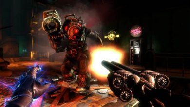 Photo of Primeiro DLC de Bioshock 2 anunciado! [X360/PS3/PC]