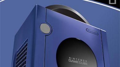 Photo of GameCube: o primeiro console da Nintendo capaz de gerar imagens em 3D!