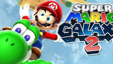 Photo of Novo trailer de Super Mario Galaxy 2! [Wii] [+Atualização]