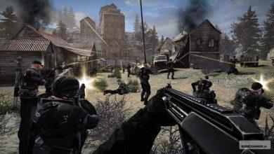 Photo of MAG – Review da Gametrailers! [Playstation 3]
