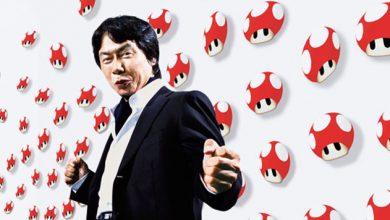 Photo of Shigeru Miyamoto recebe prêmio, fala sobre a carreira, e até faz revelações