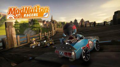 Photo of Sony confirma: ModNation Racers também será lançado no PSP!
