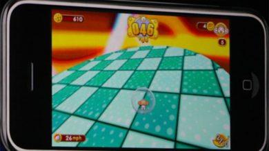 Photo of Desenvolvedoras de Games migrando para iPhone!