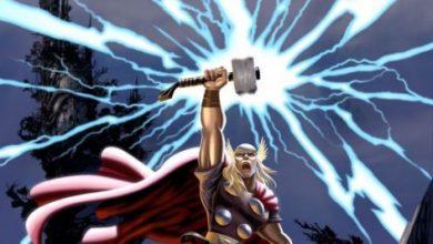 Photo of Por Odin! O jovem Thor em animação