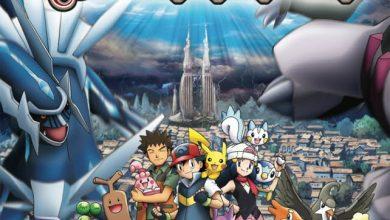 Photo of Cartoon exibirá 10º filme de Pokémon esta semana