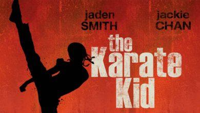 """Photo of Novo trailer de """"The Karate Kid"""" é assaz legal! [Cinema]"""
