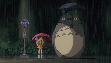 Photo of Animê Clássico | Tonari no Totoro de Hayao Miyazaki! – Meu Vizinho Totoro (1988)