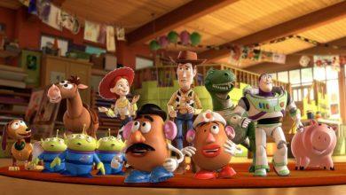 Photo of Cinema 2010 | Toy Story 3 ganha seu melhor trailer!