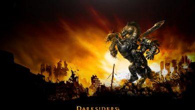 Photo of THQ e Vigil Games anunciam que Darksiders chega ao PC em Junho!