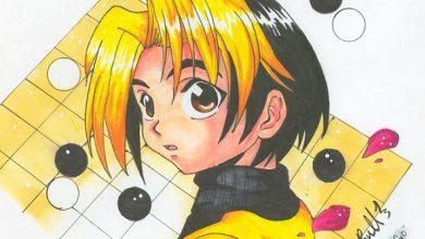 Photo of Mangá: Hikaru no Go! 3 edições já lidas, e será que aprendi a jogar Go? [Impressões]